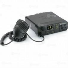 Радиостанция Mototrbo DM 3401 136-174МГц VHF 45Вт (MDM27JQC9LA2_N)