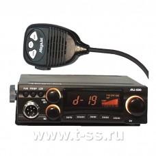 Радиостанция Megajet MJ-600