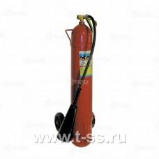 Углекислотный огнетушитель ОУ-10
