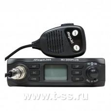 Радиостанция Megajet MJ-200 Plus