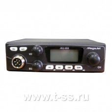 Радиостанция Megajet MJ-400