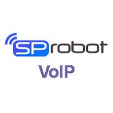 VoIP-модуль Автообзвона SpRobot