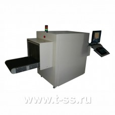 Рентгеновский интроскоп TS-SCAN 6040 2