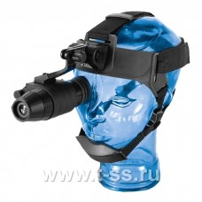Монокуляр Pulsar Challenger G2+ 1x21 B с маской