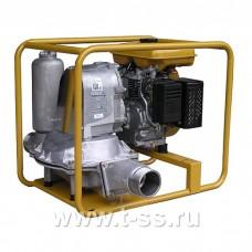 Мотопомпа бензиновая Robin-Subaru PTG 307 D