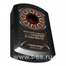 Обнаружитель видеокамер BugHunter Dvideo Эконом