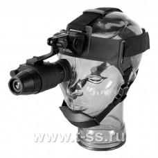 Монокуляр Pulsar Challenger GS 1x20 с маской