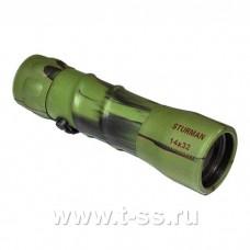 Монокуляр Sturman 14x32