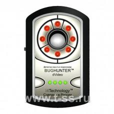 Обнаружитель видеокамер BugHunter Dvideo