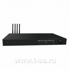 GSM-VoIP шлюз SpGate GI4