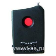Обнаружитель видеокамер AntiBug Hunter (LD-RF1)