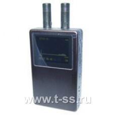 Обнаружитель видеокамер Intercepter 300 DVR