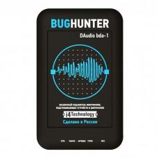 Подавитель диктофонов BugHunter DAudio bda-1
