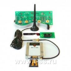 Вепрь GSM модуль для БКА117