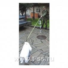 Устройство для дистанционного воздействия  на взрывные устройства «ХОБОТ-ДВ»