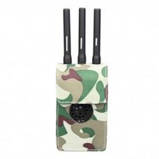 Глушилка мобильных телефонов ГУГ-15