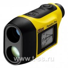 Дальномер Nikon Forestry Pro