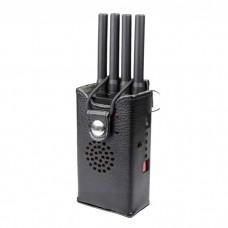 Глушилка мобильных телефонов ГРГ-15