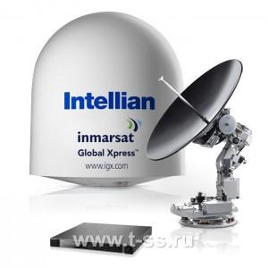 NavCom Intellian V110GX
