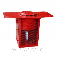 Генератор пены ГПСС-2000