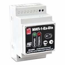 Модуль Спецприбор МИП-1-Ex-DIN