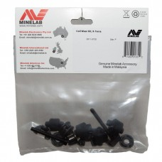 Minelab Coil Wear Kit, XTerra