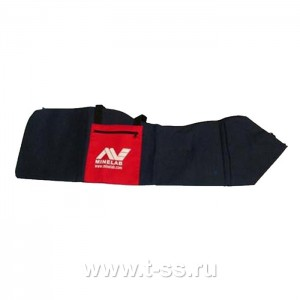 Minelab Black Carry Bag (Generic)