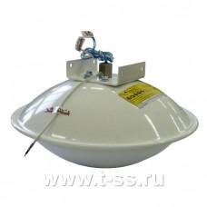 Модуль порошкового пожаротушения «Буран-2,5-2С»