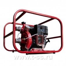 Мотопомпа дизельная Вепрь МП 300 ДЛ