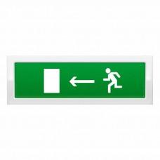 """Молния-12 """"Человек влево в дверь"""""""