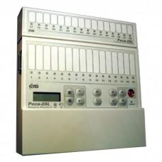 Роса-2SL/м МБ, Модуль базовый (универсальный)