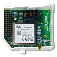 GSM 350/8 PG2 VISONIC