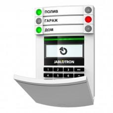 Беспроводная клавиатура JABLOTRON JA-114Е