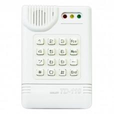 Телефонный дозваниватель JABLOTRON TD-110