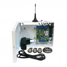 """S400-2GSM-BK12-W-li Kit """"Нано"""""""