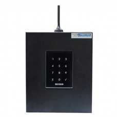 S632-2GSM-KBK - 1,2BB (S632-2GSM-KBK24-BB) черный бокс, черная клавиатура