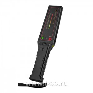 Ручной металлодетектор Security Scan