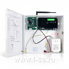 GSM-4 PS