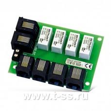ISDN-SEP