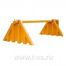 Противотаранный Барьер ПТБ-1.000 СБ
