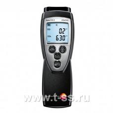 Газоанализатор Testo 315-3 без Bluetooth