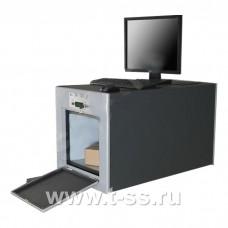 Рентгеновская установка XR-PScan большая