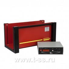 Комплекс для измерения скорости полета пули «Регула» 6001