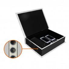 Интеллектуальный акустический сейф «SPY-box Шкатулка-2 GSM-VIP»
