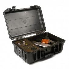 Интеллектуальный акустический сейф «SPY-box Кейс-GSM-VIP»