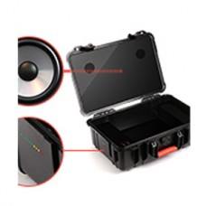 Интеллектуальный акустический сейф «SPY-box Кейс-3 GSM Profi»