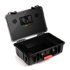 Интеллектуальный акустический сейф «SPY-box Кейс-3 GSM Video»