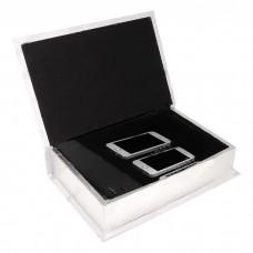 Интеллектуальный акустический сейф «SPY-box Шкатулка-2 Light»