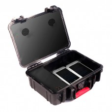 Интеллектуальный акустический сейф «SPY-box Кейс-1 GSM»