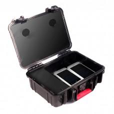 Интеллектуальный акустический сейф «SPY-box Кейс-1 Light»